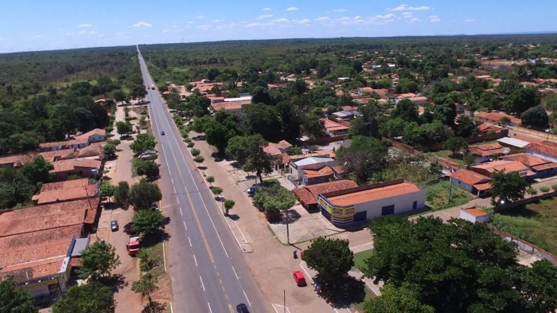 ocal de Telha, município de 4.500 habitantes, está localizado no Norte do Piauí