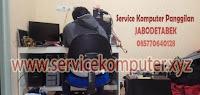 Jasa Service Komputer Pamulang