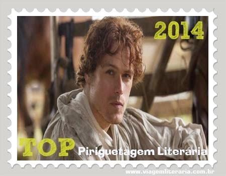TOP Piriguetagem Literária 2014