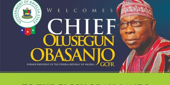 There Is Hope For Nigeria – Obasanjo