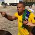 Enfermeiros pedem melhores condições de trabalho e são agredidos por fascistas que apoiam Bolsonaro (vídeo)