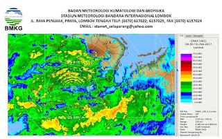 Waspada Banjir, Hujan Diprediksi Berlanjut Hingga Tiga Hari