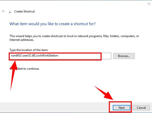 Computer Shortcut lock kaise kare? | Computer lock trick