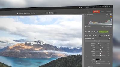 تحميل أخر إصدار برنامج zoner photo studio x لتعديل على الصور للكمبيوتر برابط مباشر