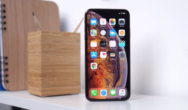 Apple iPhone XS Max All Specs