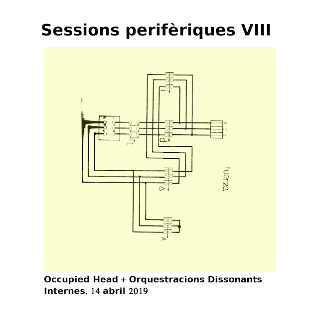 Sessions Perifèriques VIII