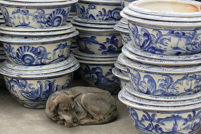 Vietnamese ceramic bowls for sale