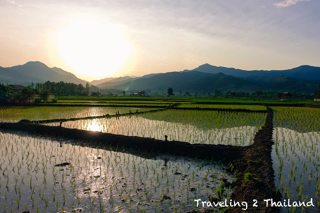 Destination Travel Guide Nan, Thailand