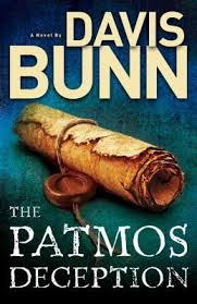 Summer Reads: The Patmos Deception