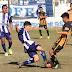 Copa Santiago: Sarmiento recibe la visita de Mitre.