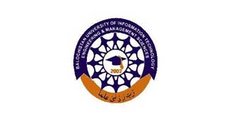 Balochistan University of Information Technology Engineering & Management Sciences BUITEMS logo