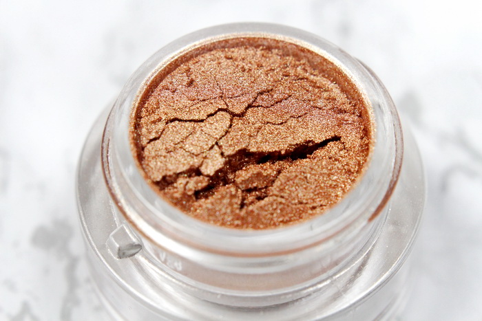 CATRICE Precious Pigments Cosmic Copper 040