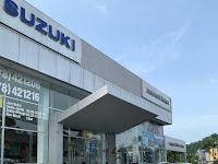 Penyerahan Suzuki Ignis