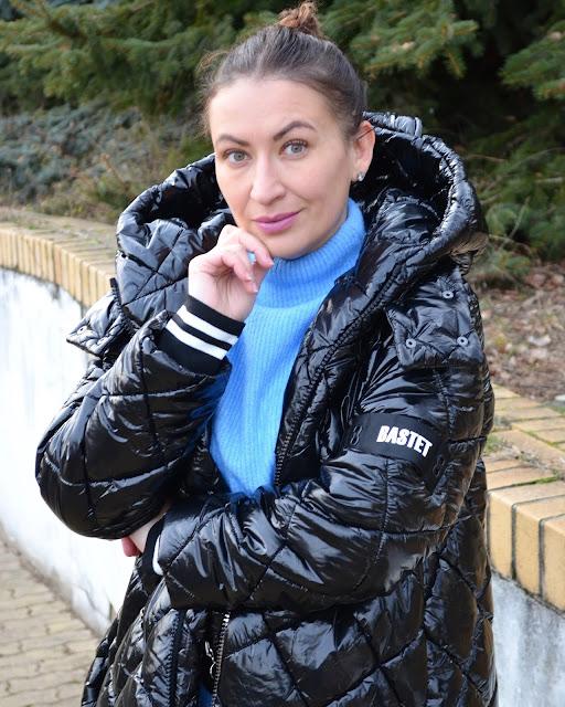 adrianastyle_stylist, bastet, bastet vinyl coat, less waste, polish brand, polish clothes, polish production, polska odziez, Polska produkcja, www.adriana-style.com, zero waste