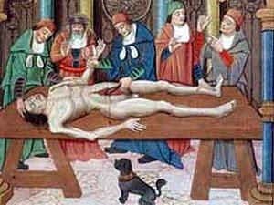 10 medieval - Os 10 tratamentos médicos mais bizarros da antiguidade