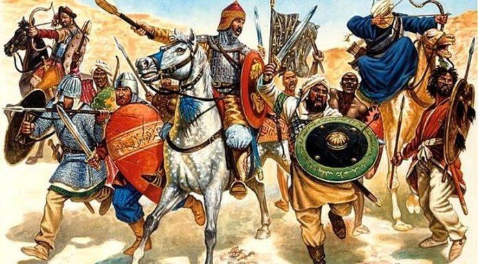 Fitnah Di Dalam Tubuh Umat Islam; Perang Saudara Sesama Muslim di Zaman Khilafah