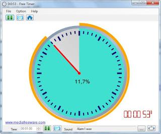 تحميل برنامج Countdown Timer للكمبيوتر برابط واحد مجانا