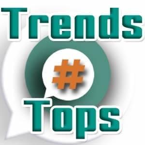 Trends Tops topics