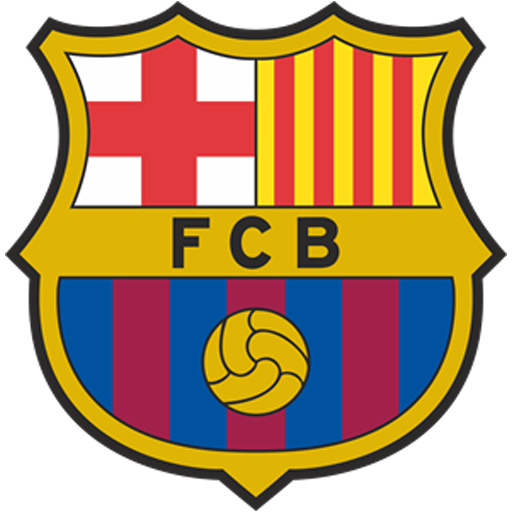 F.C. Barcelona 2020-2021 Logo Dream League Soccer 2020