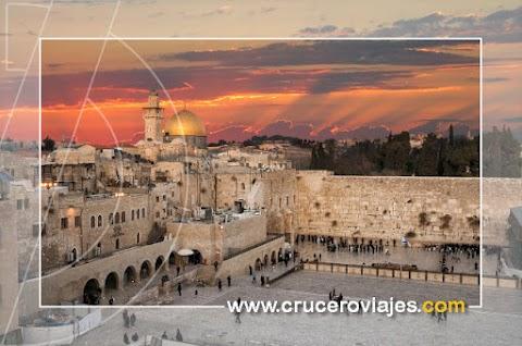 PULLMANTUR CRUCEROS REGRESA A ISRAEL EN 2019 CON UN ITINERARIO NUEVO Y ÚNICO