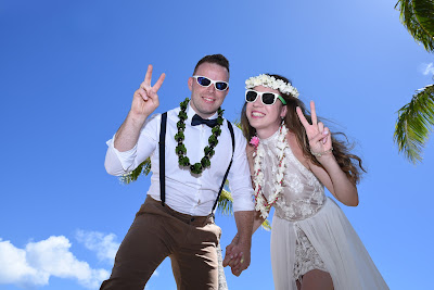 Hawaii Wedding Blog