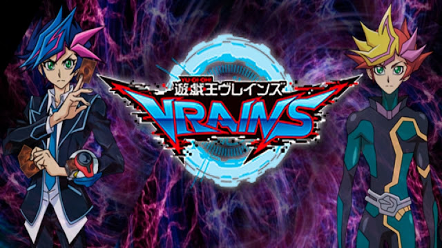 Download OST Opening Ending Anime Yu☆Gi☆Oh! VRAINS Full Version