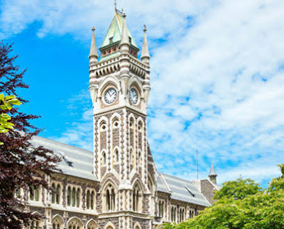 Best Universities For Study In New Zealand