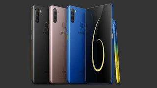 Infinix Note 6 , Infinix Note 6 Price , Infinix Note 6 Specifications , Infinix Note , Android pie , X-pen stylus , infinix note 6