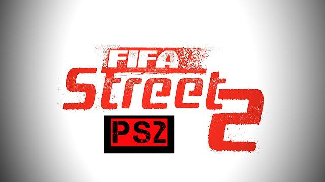 تحميل fifa street 2 ps2