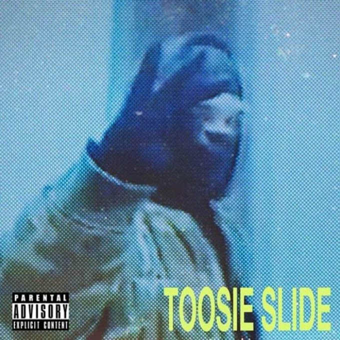[MP3] Drake - Toosie Slide
