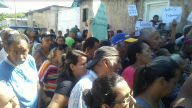 Tres años sin servicio telefónico tiene sector El Museo de Cantv, en Aragua