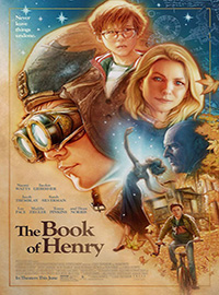 Cartea lui Henry Film Online Dublat in Romana