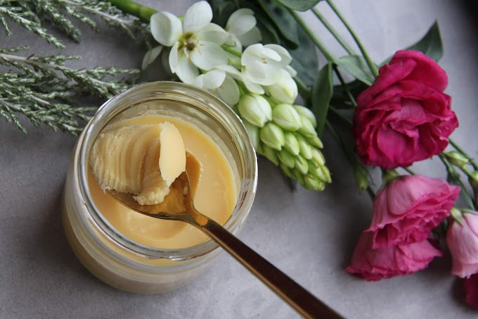 Grass fed organic ghee: 5 reasons to call it versatile