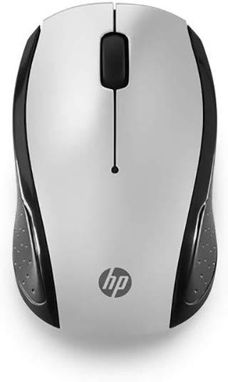 HP 201 Wireless Mouse (Smoke Grey)