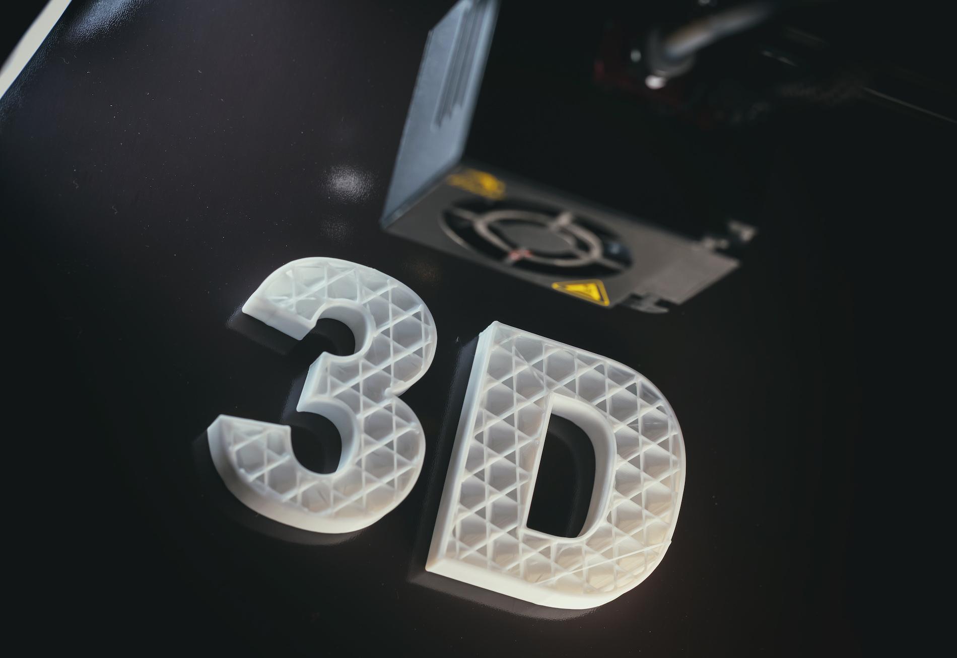Sheikh Hamdan approves establishment of 3D printing zone
