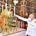 กรมการศาสนา กระทรวงวัฒนธรรม จัดกิจกรรมเฉลิมพระเกียรติสมเด็จเจ้าฟ้าฯ กรมพระศรีสวางควัฒน วรขัตติยราชนารี เนื่องในโอกาสวันคล้ายวันประสูติ 4 กรกฎาคม 2564