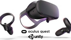 oculus-quest-development-with-unity