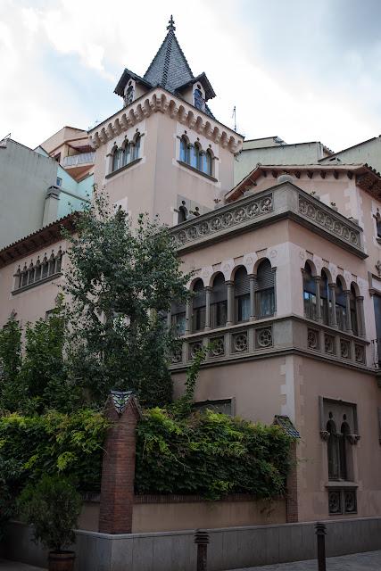 Прогулка по Жироне (Girona)