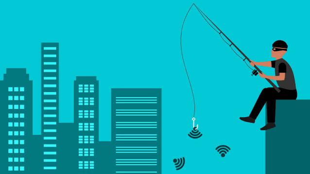 هناك أجهزة غير معروفة متصلة بشبكة Wi-Fi الخاصة بي