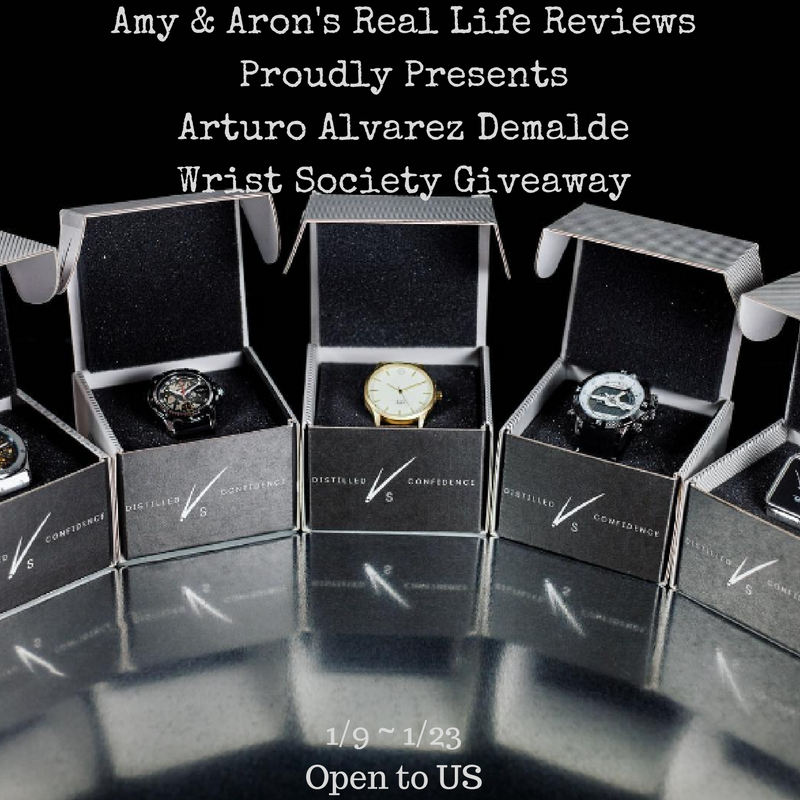 arturo alvarez demalde wrist society giveaway amy aron s