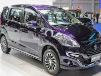 Suzuki Ertiga, Mobil Keluarga yang Nyaman dan Berkualitas
