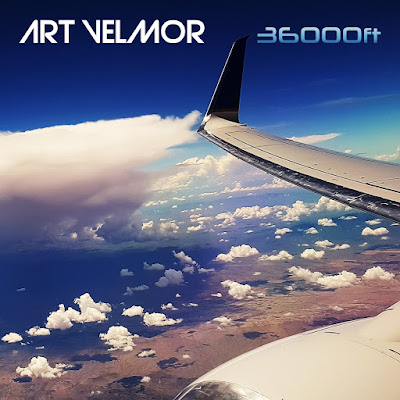 Art Velmor - 36000ft
