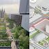 Se Anuncia la Renovación de la Plaza del Edificio de Oficinas de la Iglesia de Jesucristo
