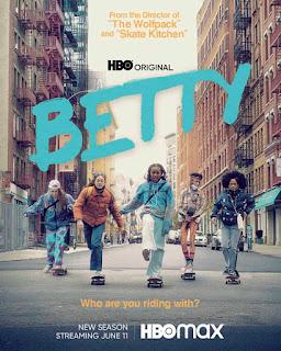 Betty Temporada 2