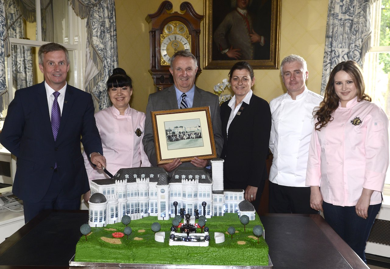 Golf Birthday Cake Dublin