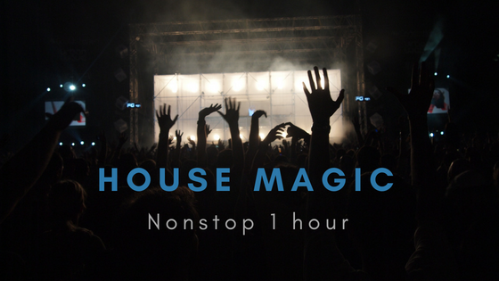 Download lagu DJ nonstop 1 jam genre House