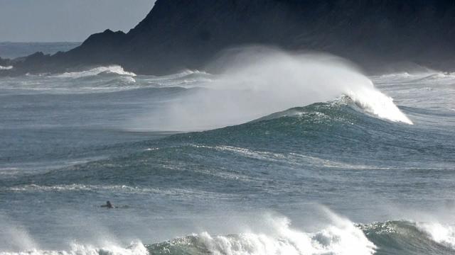 Surf Mundaka 13 03 2021