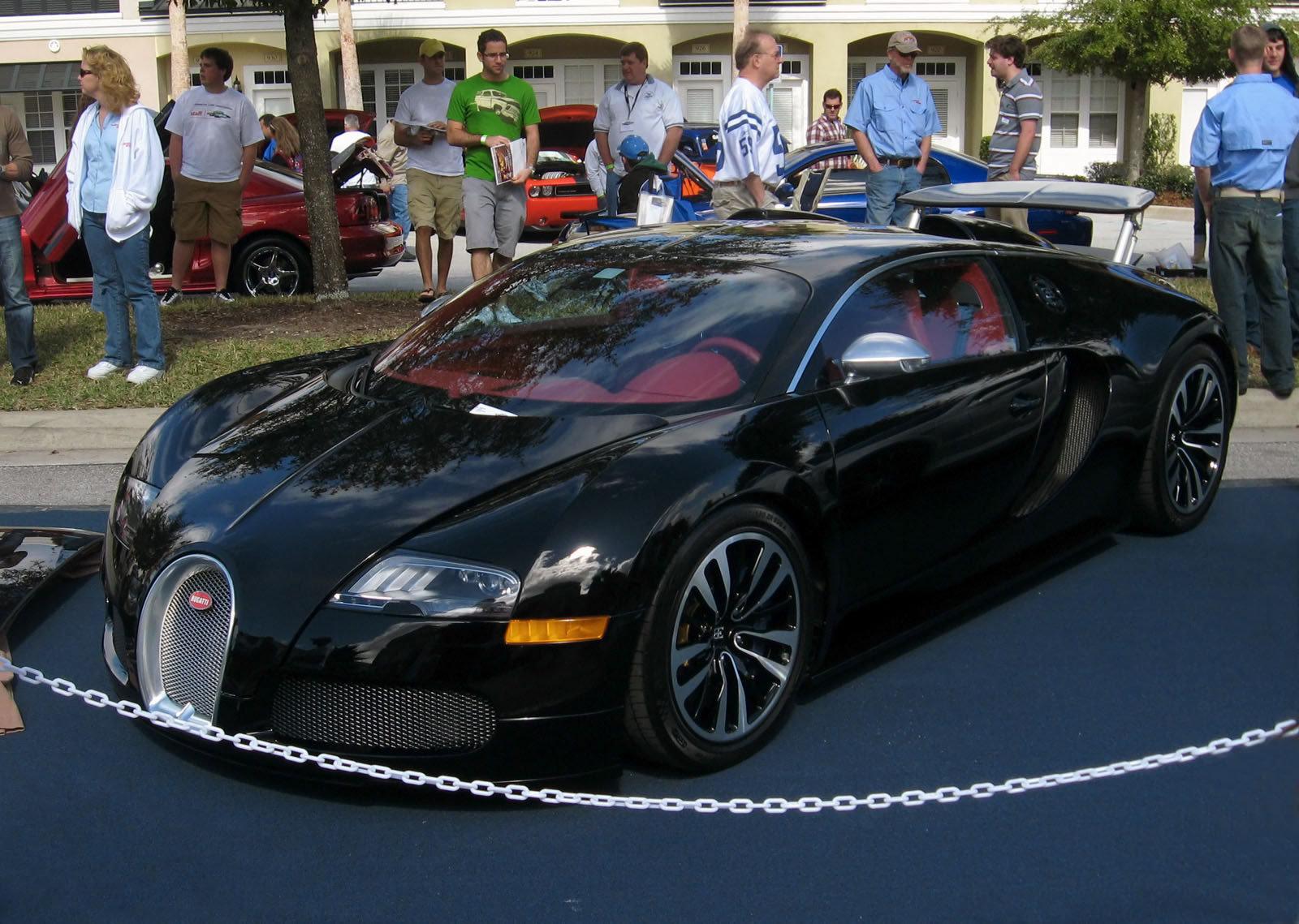 Bugatti Veyron Super Sport Hd Wallpaper Bugatti Veyron Black Cars Hd Wallpapers