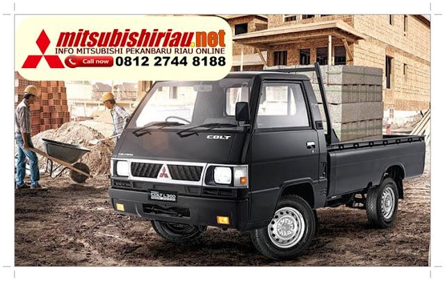 Harga Mitsubishi L300 Pekanbaru