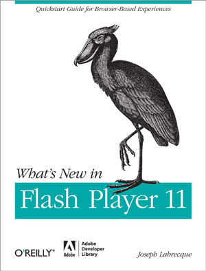 dc2b592622 Whats New in Flash Player 11